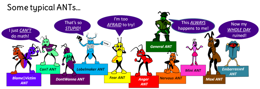 What is PET Power/Smashing ANTs™